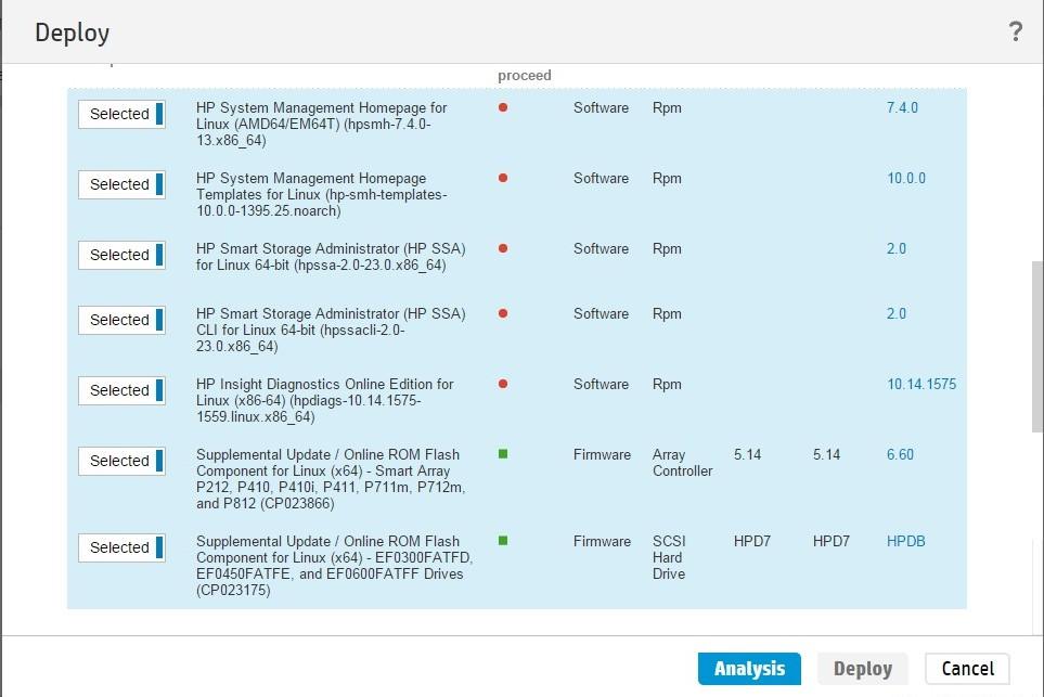 ilo 2 firmware update 2.25